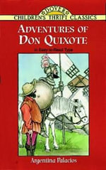 Adventures of Don Quixote : Dover Children's Thrift Classics - Argentina Palacios