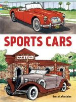 Sports Cars - Bruce LaFontaine