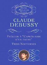 Claude Debussy : Prelude A
