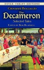 The Decameron : Selected Tales - Giovanni Boccaccio