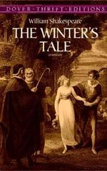 The Winter's Tale : Dover Thrift Editions - William Shakespeare