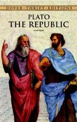 The Republic : Dover Thrift Editions - Plato
