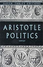 Politics : Dover Thrift Editions - Aristotle