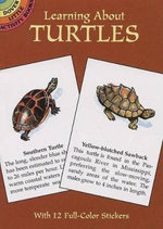 Learning about Turtles - Jan Sovak