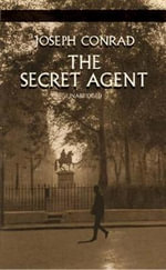 The Secret Agent : Dover Thrift Editions - Joseph Conrad