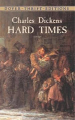 Hard Times : Dover Pictorial Archives - Charles Dickens
