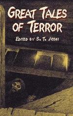 Great Tales of Terror - S. T. Joshi