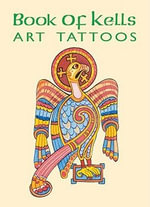 Book of Kells Art Tattoos - NOBLE