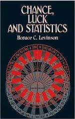 Chance, Luck and Statistics - Barry Levinson