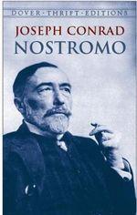 Nostromo : Dover Thrift Editions - Joseph Conrad