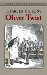 Oliver Twist : Dover Thrift Editions - Charles Dickens