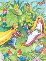 Fairyland Notebook : Dover Little Activity Bks. - Richard Doyle