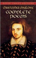 Complete Poems - Christopher Marlowe