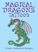 Magical Dragons Tattoos - Eric Gottesman