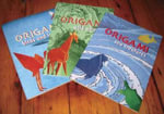 Animal Origami Adventure : An Origami Safari in a Box - John Montroll