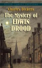 The Mystery of Edwin Drood : Dover Thrift Editions - Charles Dickens