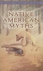Native American Myths - Lewis Spence