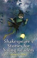 Shakespeare's Stories for Young Readers - E. Nesbit