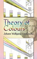 Theory of Colours - Johann Wolfgang von Goethe