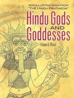 Hindu Gods and Goddesses : 30 Illustrations from