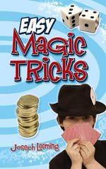 Easy Magic Tricks - Joseph Leeming