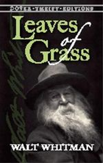 Leaves of Grass : The Original 1855 Edition - Walter Whitman