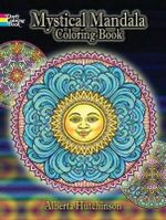 Mystical Mandala Coloring Book - Alberta Hutchinson
