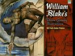 William Blake's Divine Comedy Illustrations : 102 Full-Color Plates - William Blake