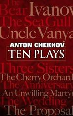 Ten Plays : Dover Books on Literature & Drama - Anton Chekhov