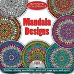 Mandala Designs : Green Edition - Martha Bartfeld