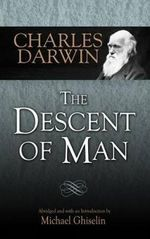 The Descent of Man : Dover Books on Biology - Charles Darwin