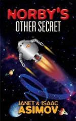 Norby's Other Secret - Janet Asimov
