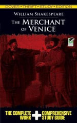 The Merchant of Venice Thrift Study - William Shakespeare