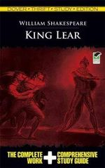 King Lear Thrift Study - William Shakespeare