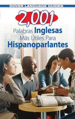 2,001 Most Useful English Words for Spanish Speakers - Pablo Garcia