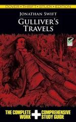 Gulliver's Travels - Jonathan Swift