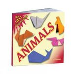 My First Origami Book - Animals : Dover Origami Papercraft - Nick Robinson