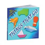 My First Origami Book - Things That Go : Dover Origami Papercraft - Nick Robinson