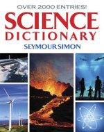 Science Dictionary : Beginner Course, Including Coursebook, Audio CDs, ... - Seymour Simon