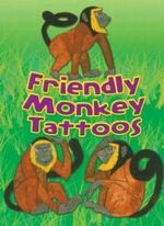 Friendly Monkey Tattoos - Dover