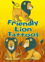 Friendly Lion Tattoos - Dover