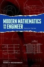 Modern Mathematics for the Engineer : Second Series: Second series