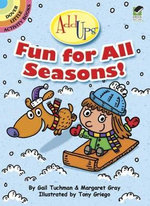 AddUps Fun for All Seasons! - Gail Tuchman
