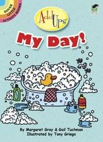 AddUps My Day! - Margaret Gray
