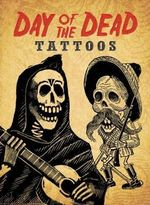 Day of the Dead Tattoos : Dover Tattoos - Dover Publications Inc