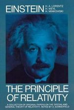 The Principle of Relativity - Albert Einstein