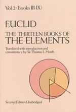 The Thirteen Books of the Elements, Vol. 2 : v.2 - Euclid