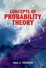 Concepts of Probability Theory - Paul E. Pfeiffer