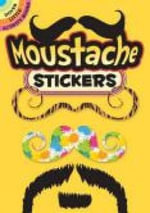 Moustache Stickers - Dover