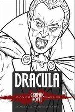 Dracula (Dover Graphic Novel Classics) - Bram Stoker